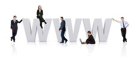 internetdienstleistungen