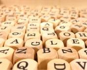 web-wooden-letter