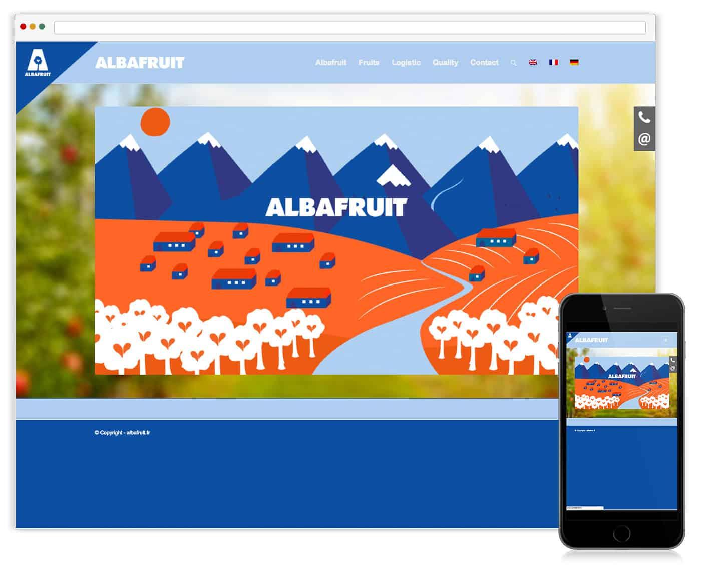 albafruit-fr