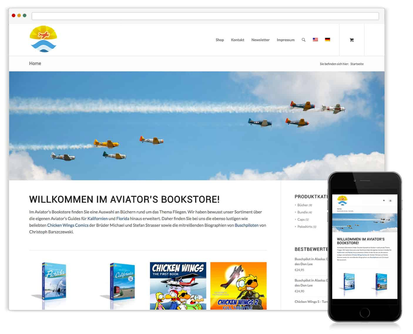 aviator-booking